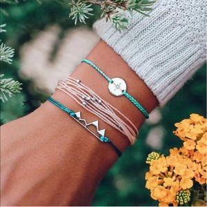 Jewelry - ☼ Mountain Layered Bracelets ☼